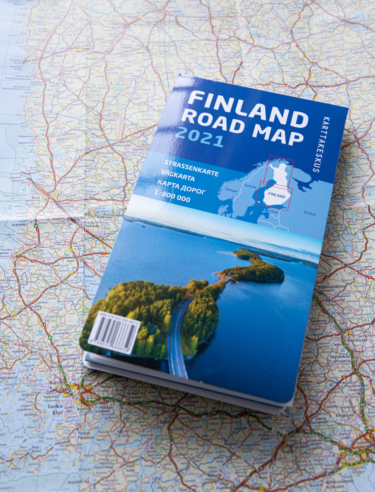Finland-Road-Map-2