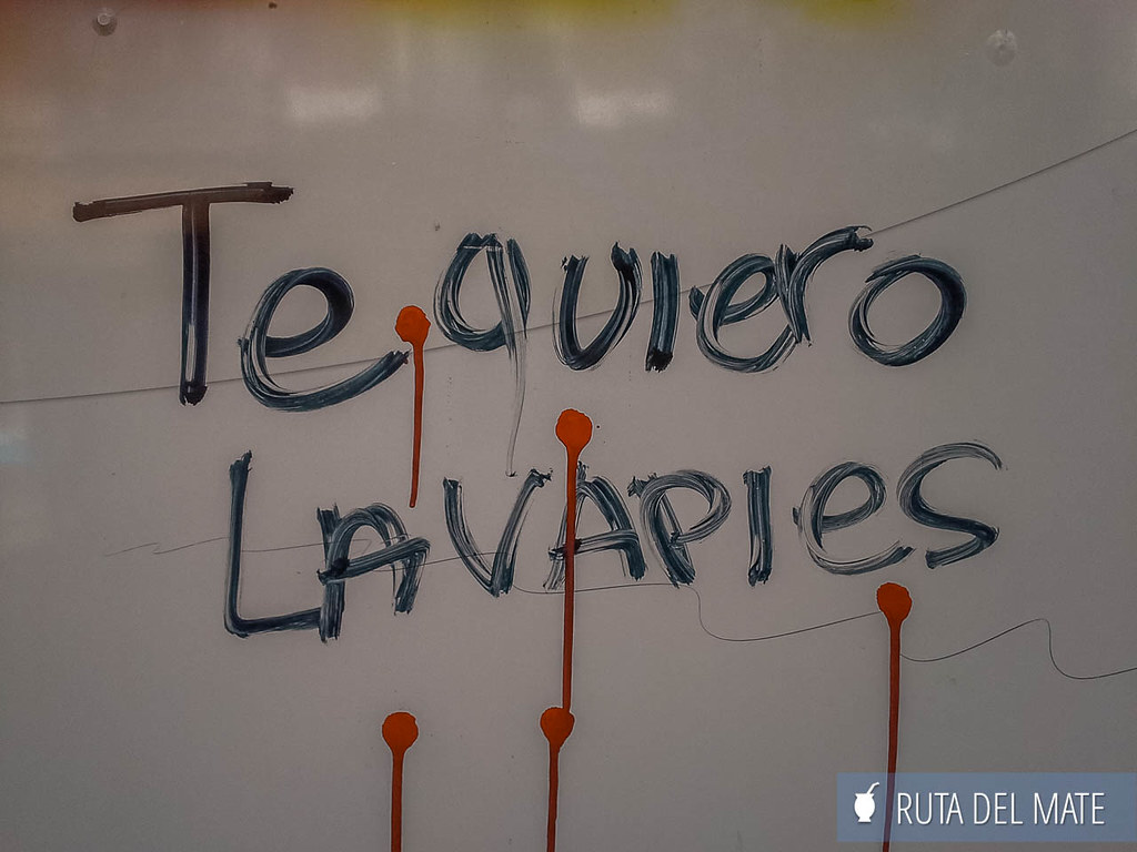 Visitar Lavapiés