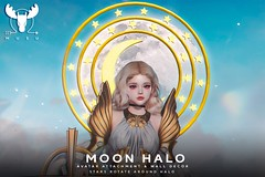 -MUSU- Celestial Moon Halo @ Anthem