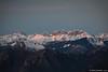 La Presolana e la cima trentapassi