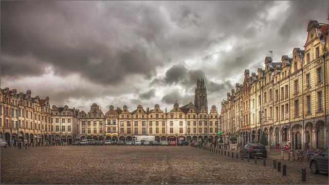 France, Arras #01