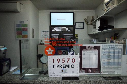 LOTERIA NIÑO LAREDO, CANTABRIA-7