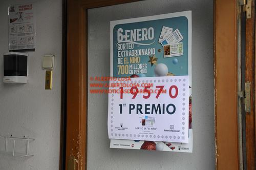 LOTERIA NIÑO LAREDO, CANTABRIA-9