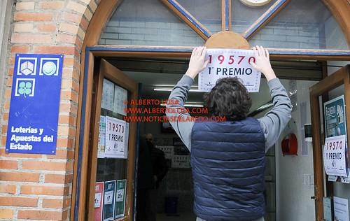 LOTERIA NIÑO LAREDO, CANTABRIA-11
