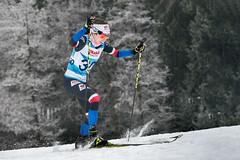 Tour de Ski: Razýmová se ve stíhačce probila do elitní desítky! V Toblachu si dojela pro 9. místo, celkově je 12.