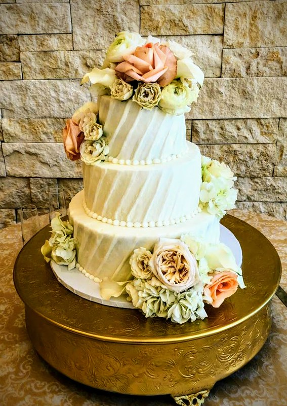 Cake by Carole's Confectionery Creations