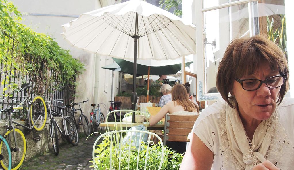 Tallinna rataskaevu 16 vanha kaupunki