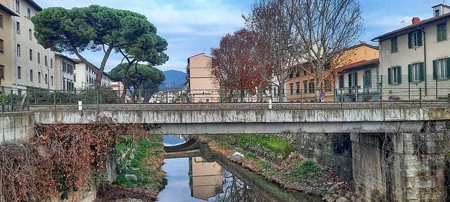 Florencia escondida