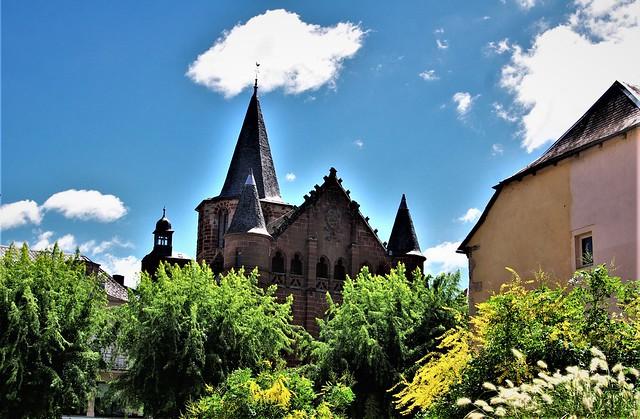 Espalion-Aveyron
