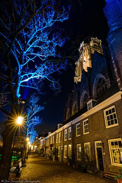 Dordrecht, Grote Kerk