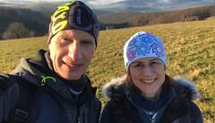 Ve virtuální Štěpánské stovce ve Valašských Kloboukách zdolali běžci 326,7 km