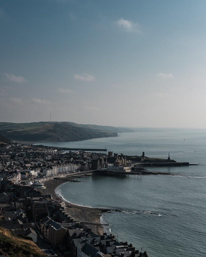Aberystwyth - Wales