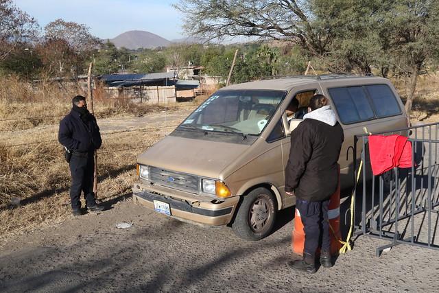 Implementación de Filtros en Ingresos en Cajitltlán