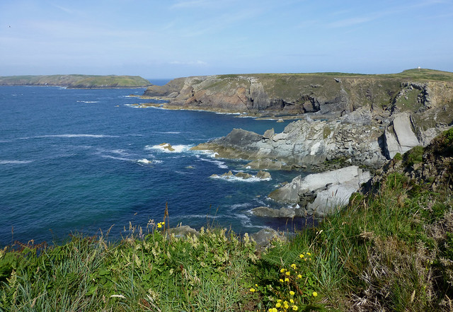 Pembrokeshire Coast, Wales