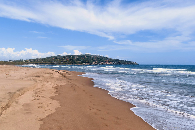 Playa, brisa y mar... Verano