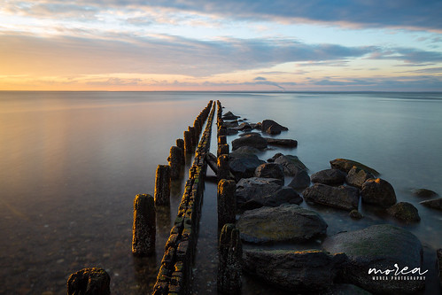 photography beach buryinghillbeach seascape sea pier oldpier westport ct sunrise connecticut