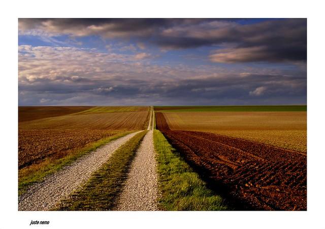 Marne plaine...