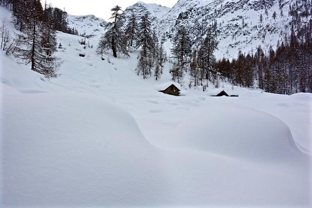 Alpe di Folcra 1905m