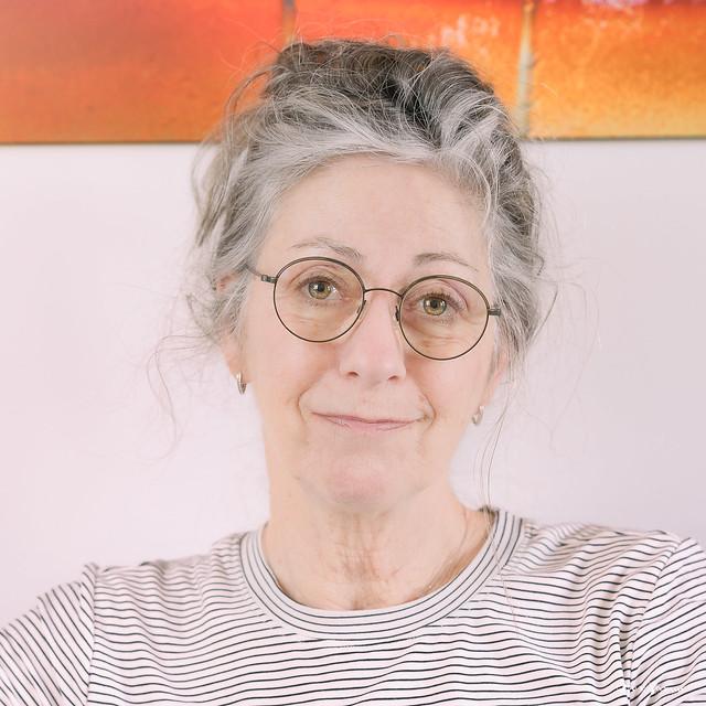 Jacinthe (portrait du 6 janvier 2021)