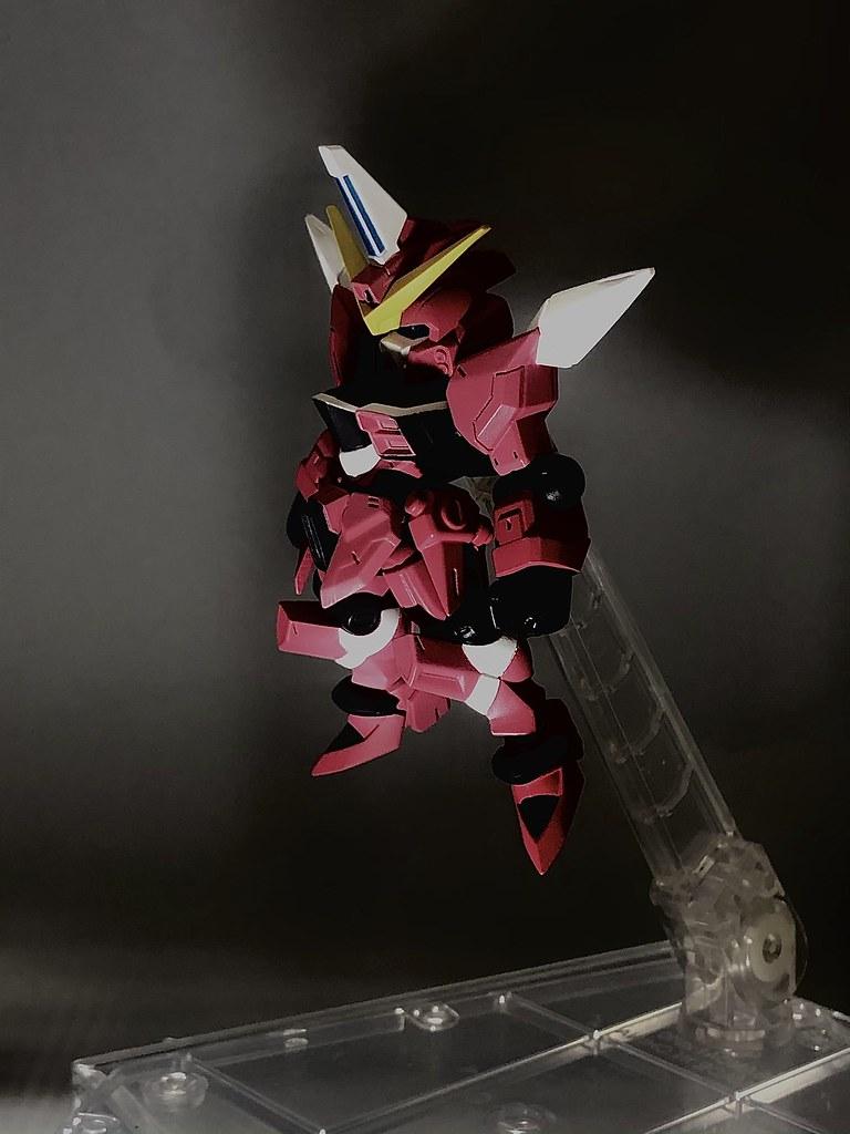 轉蛋『機動戰士鋼彈 MOBILE SUIT ENSEMBLE』多款新作原型公開!