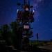Mars Polar Lander El Rito, NM