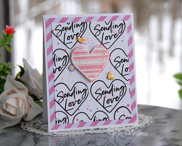 sending love -001