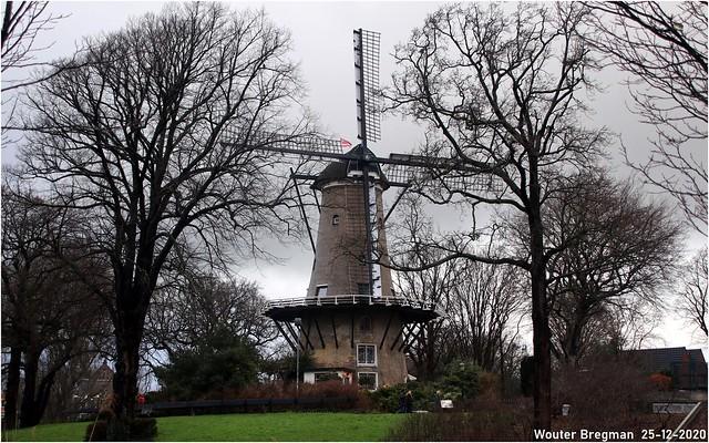 De molen van Piet (1769)