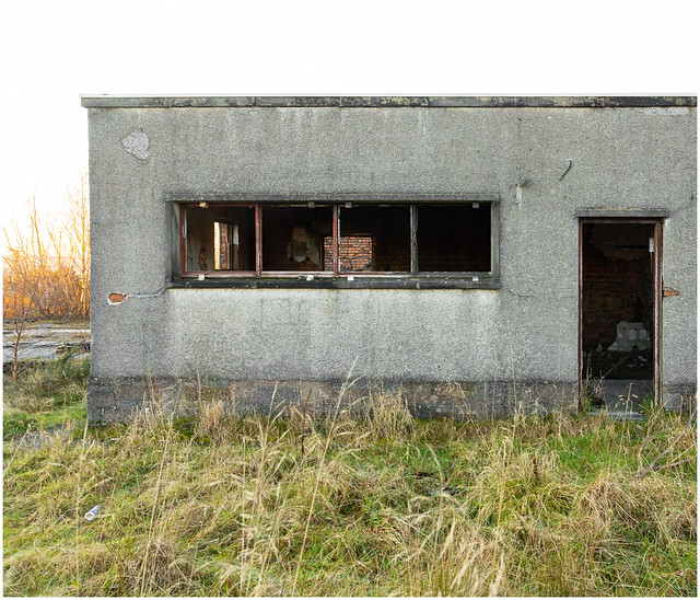 Derelict and Forgotten, Dumbarton