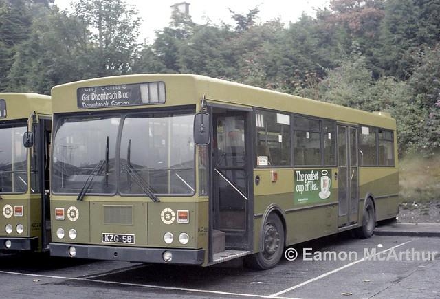 CIE KC58 (KZG58).