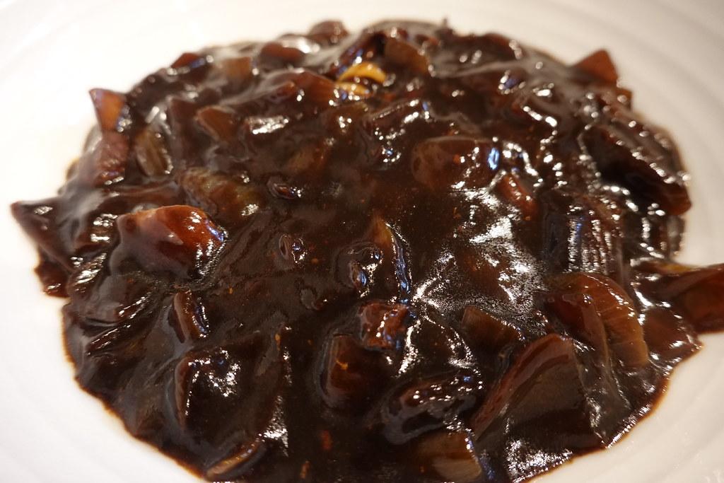 ジャジャン麺ハウス(富士見台)