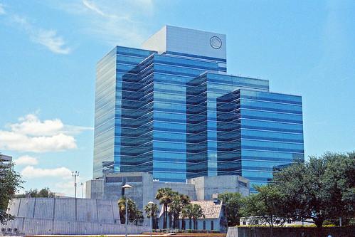 park architecture florida officebuilding jacksonville 1985 modernarchitecture commercialbuilding