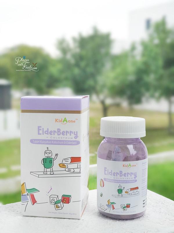 elderberry kids malaysia