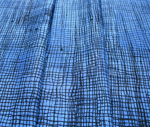 Windham Fabrics The Blue One 43191A-22 Screen Iceberg Blue