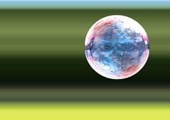 Bubble #3