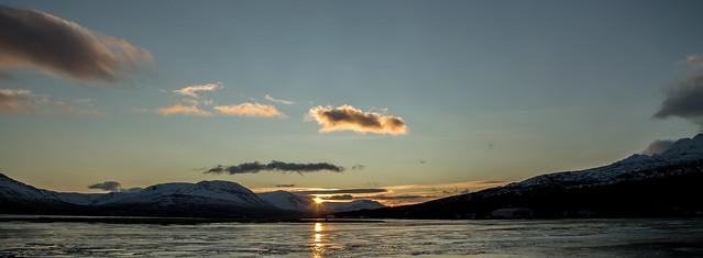 Sunrise 13.44