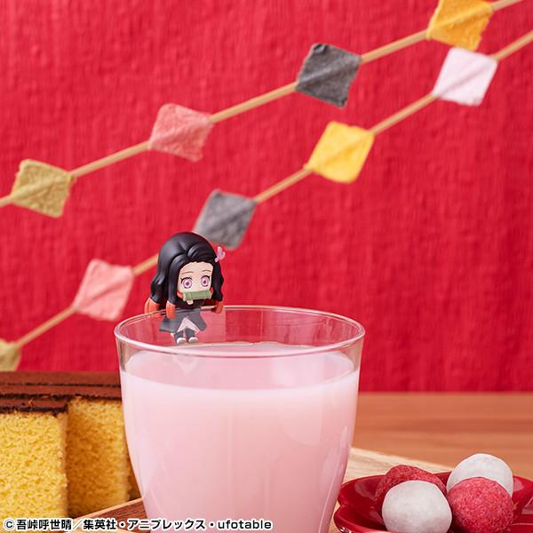 茶友系列《鬼滅之刃》預計 07 月發售 超可愛鬼殺隊士懸掛杯緣!