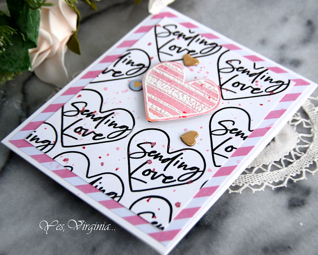 sending love -002