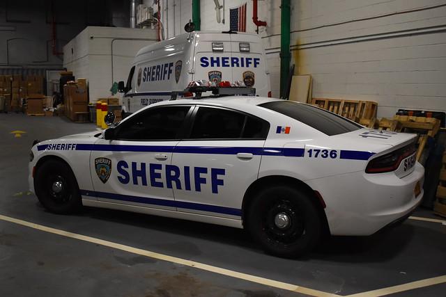 New York City Sheriffs Office