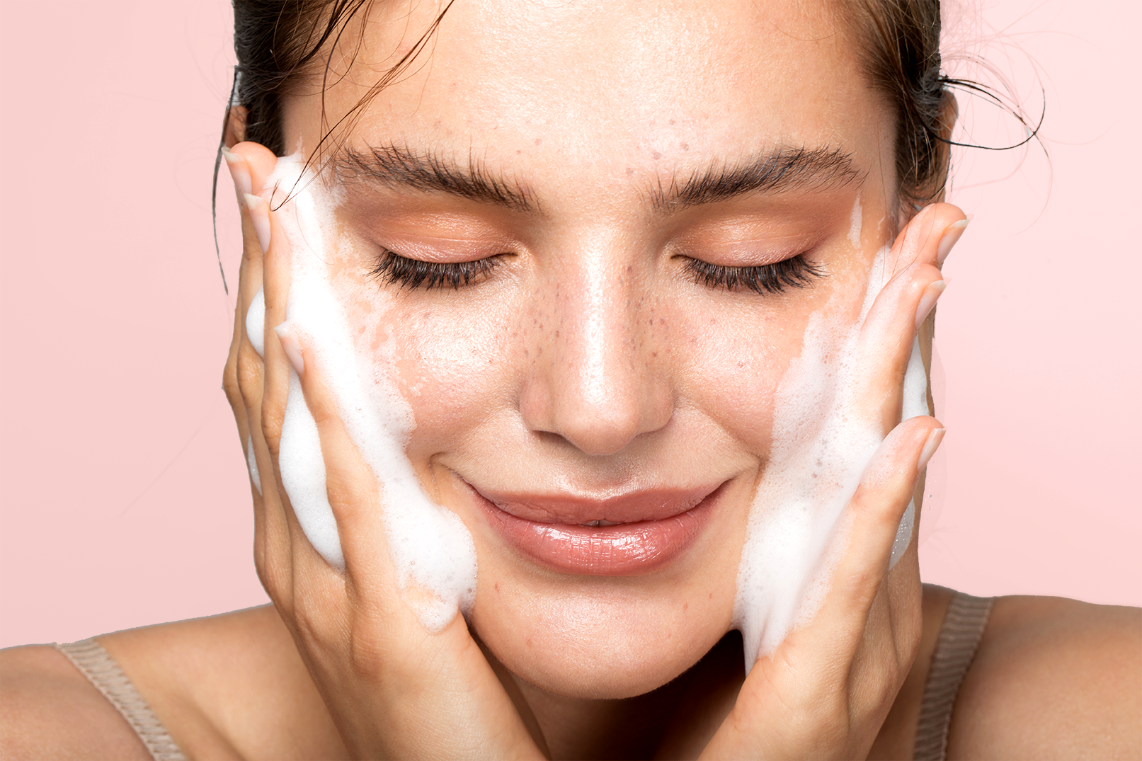 Getting serious about skin care so you don't have to