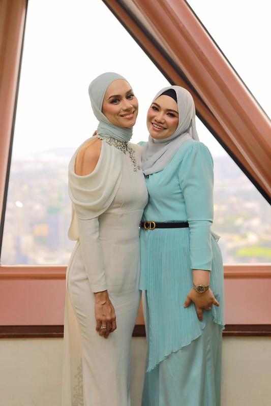 Kecoh Isu Busana Natasha Hudson, Ini Penjelasan dari Pereka Fesyen Rizman Ruzaini