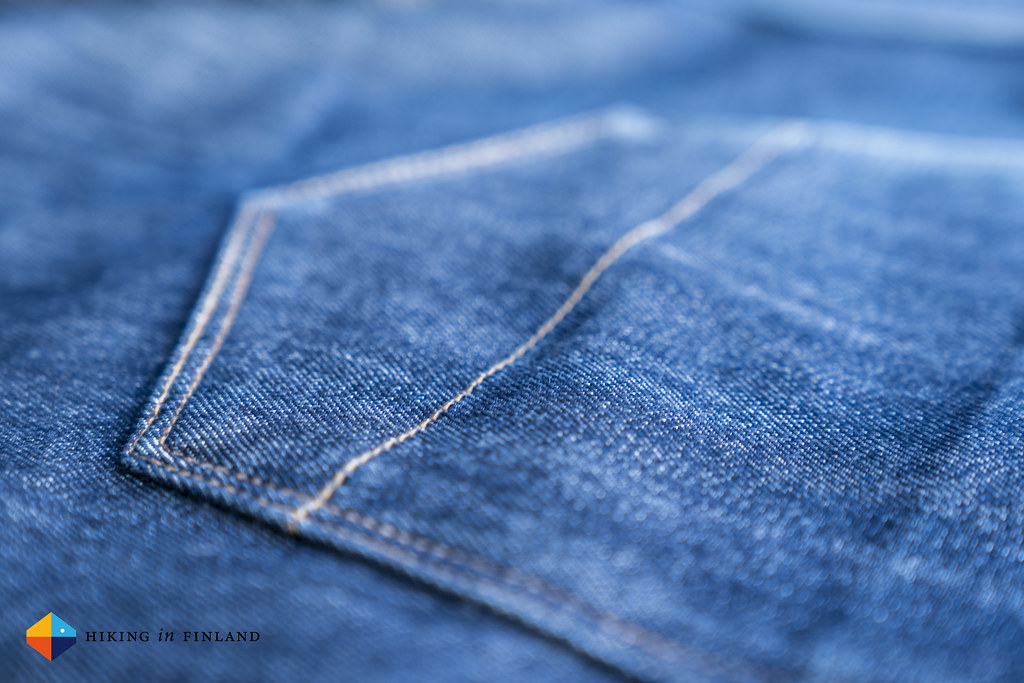 DUER All-Weather Denim