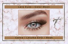 Tville - Lara Eyes *Moon*