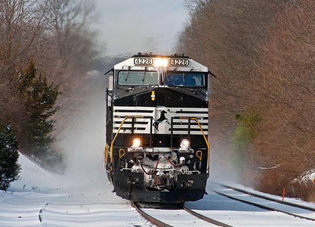 Snowy 20E