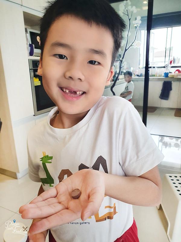 elderberry kids malaysia tablet