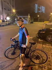 Supper rides 6 Jan