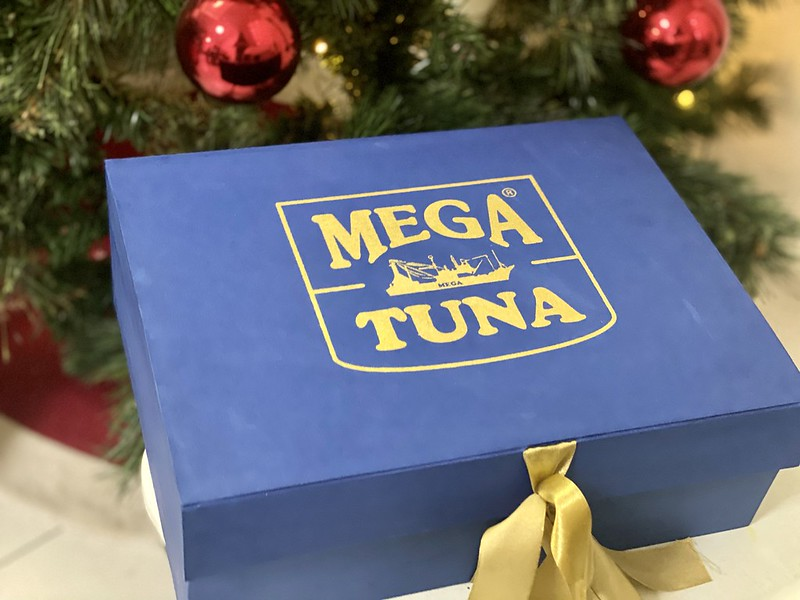 Mega Tuna Recipes