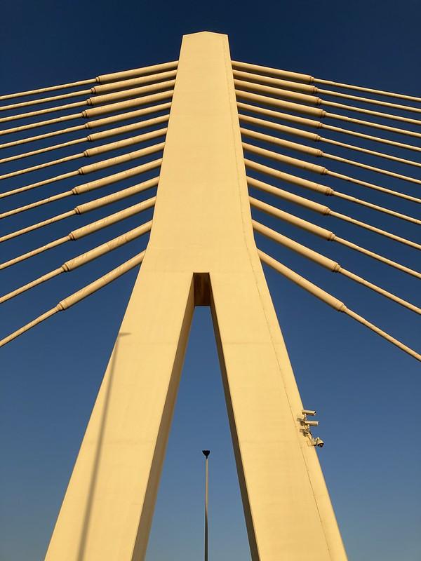 Hudayriyat Bridge - جسر الحديريات