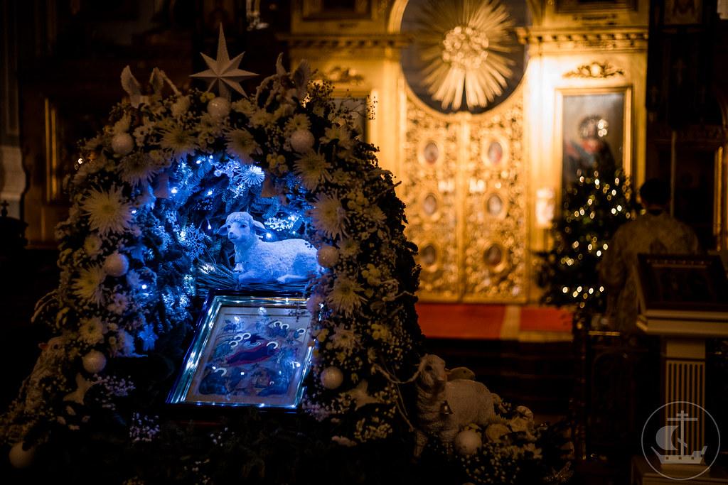 6-7 января 2021, Рождество Христово 2021 / 6-7 January 2021, The Nativity of Jesus Christ 2021