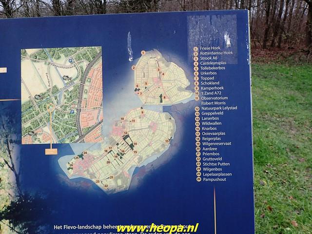 2021-01-06   Nieuwjaars wandeling. Almere   (58)