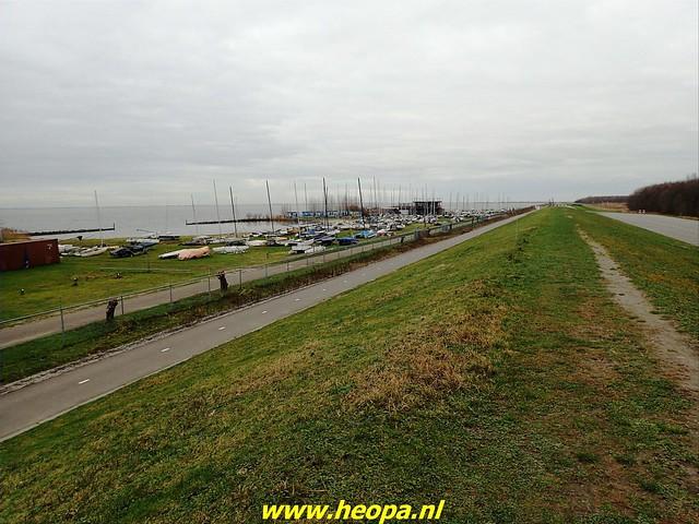 2021-01-06   Nieuwjaars wandeling. Almere   (50)